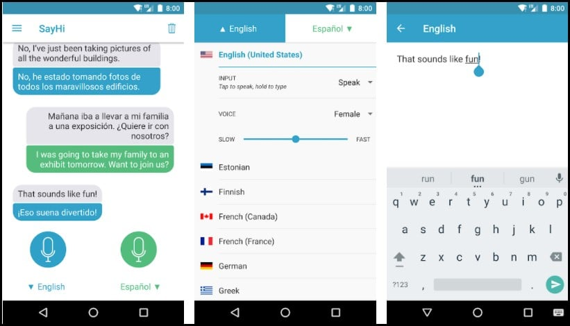 The 12 HANDY Best Translation Apps in 2021