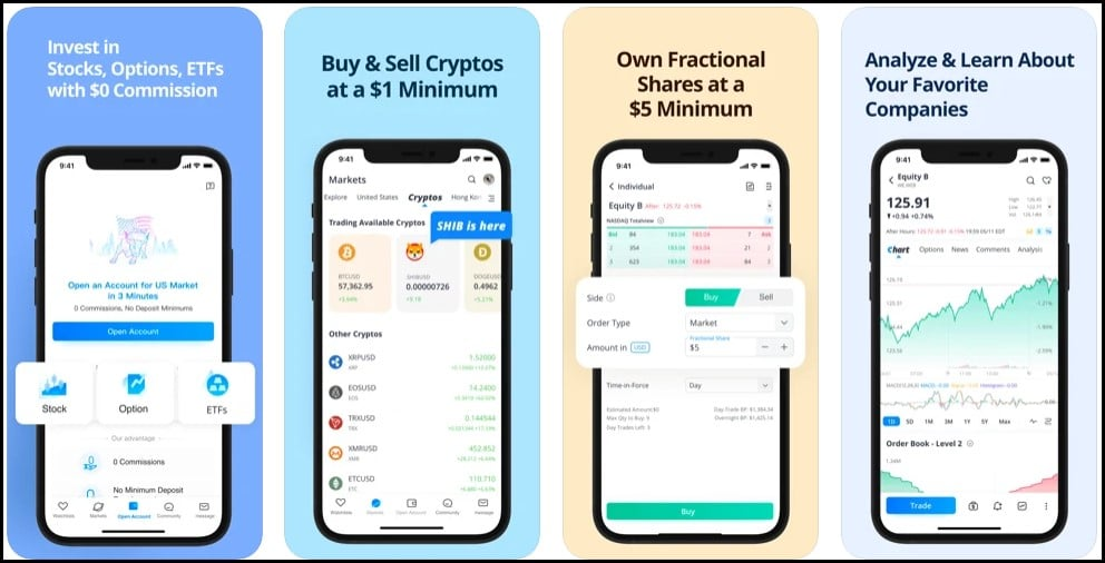 The 11 Best Stock Trading Apps for iPhone in 2021