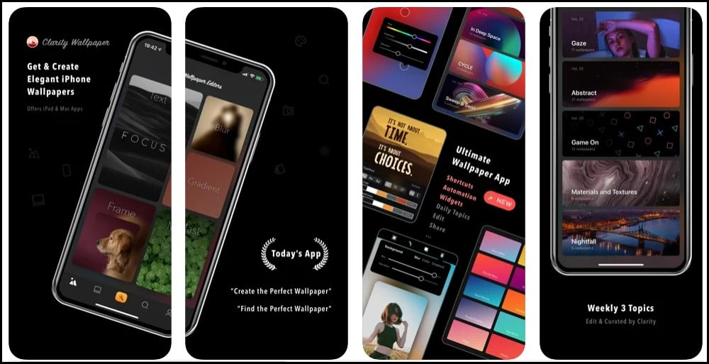The 11 Best Live Wallpaper Apps for iPhone in 2021