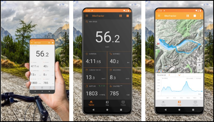 The 11 Best Cycling Apps in 2021