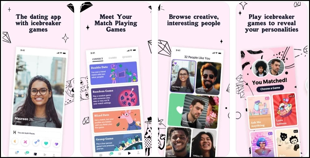 The 11 Best Dating App for iPhone in 2021