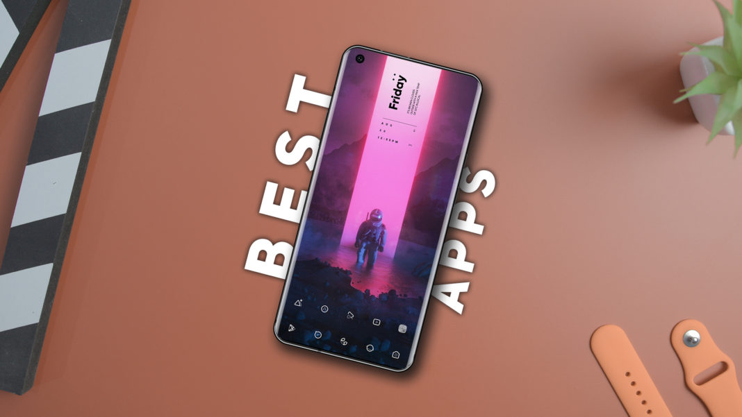 Best Android Apps September 2021