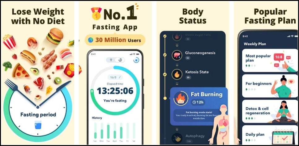 The 10 Best Fasting Apps For Android in 2021