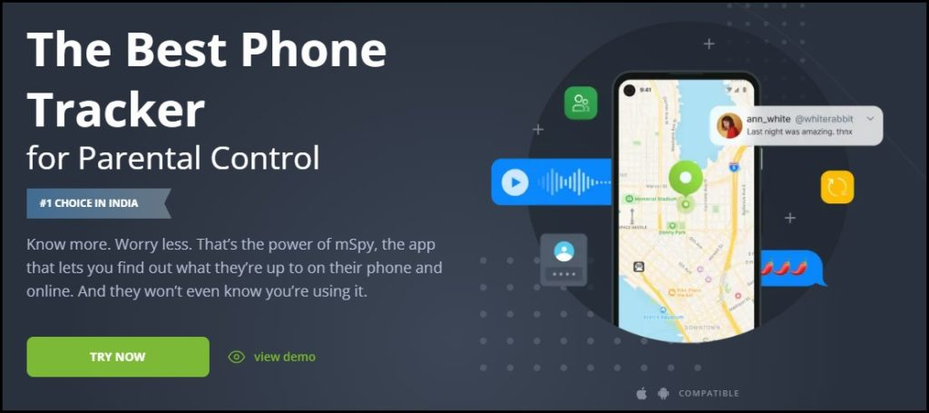 The 11 Best Spy App for iPhone in 2021