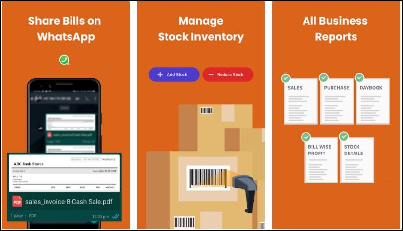 The 10 Best Invoice Apps For Android & iOS in 2021