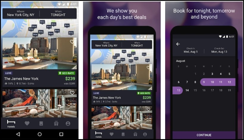The 12 Best Hotel Apps For Android & iOS in 2021