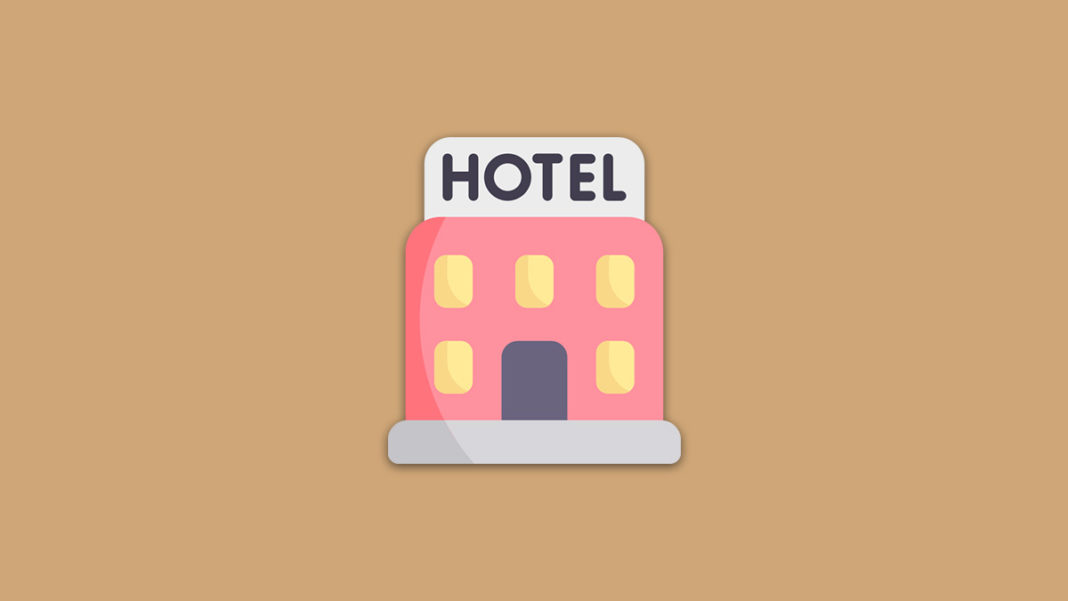 Best Hotel Apps For Android